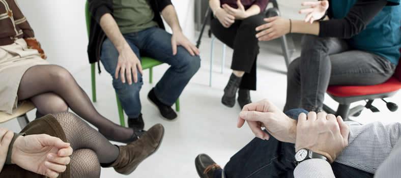 Ομάδα Προσωπικής Ανάπτυξης Κερδίζοντας την Αυτοεκτίμηση